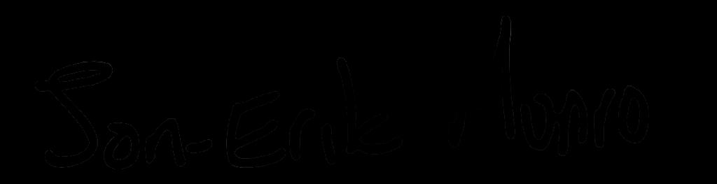written-logo-black