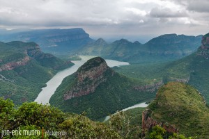 Blyde River Canyon, The Panorama Route
