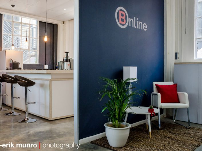 Office Photography - B Online