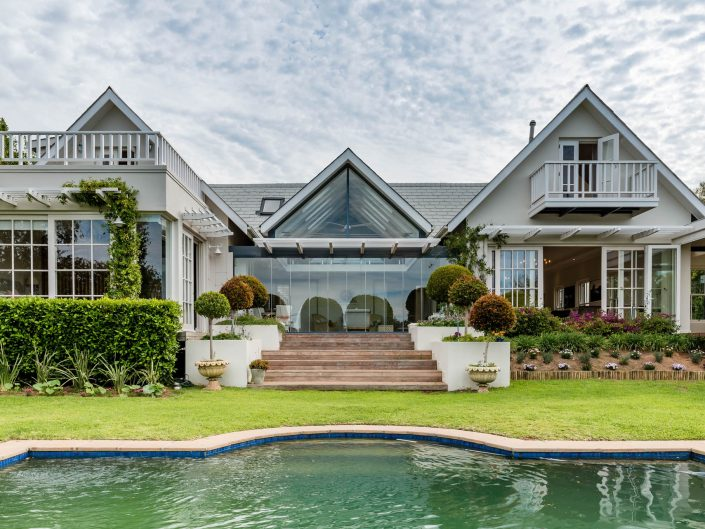 Silverhurst Estate property photography - Seeff