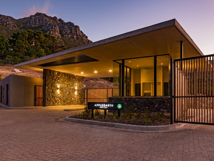 Applegarth Estate, Hout Bay - Flagstone Property Developers