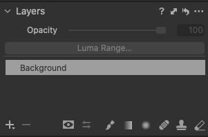 Moving from Lightroom to Capture One