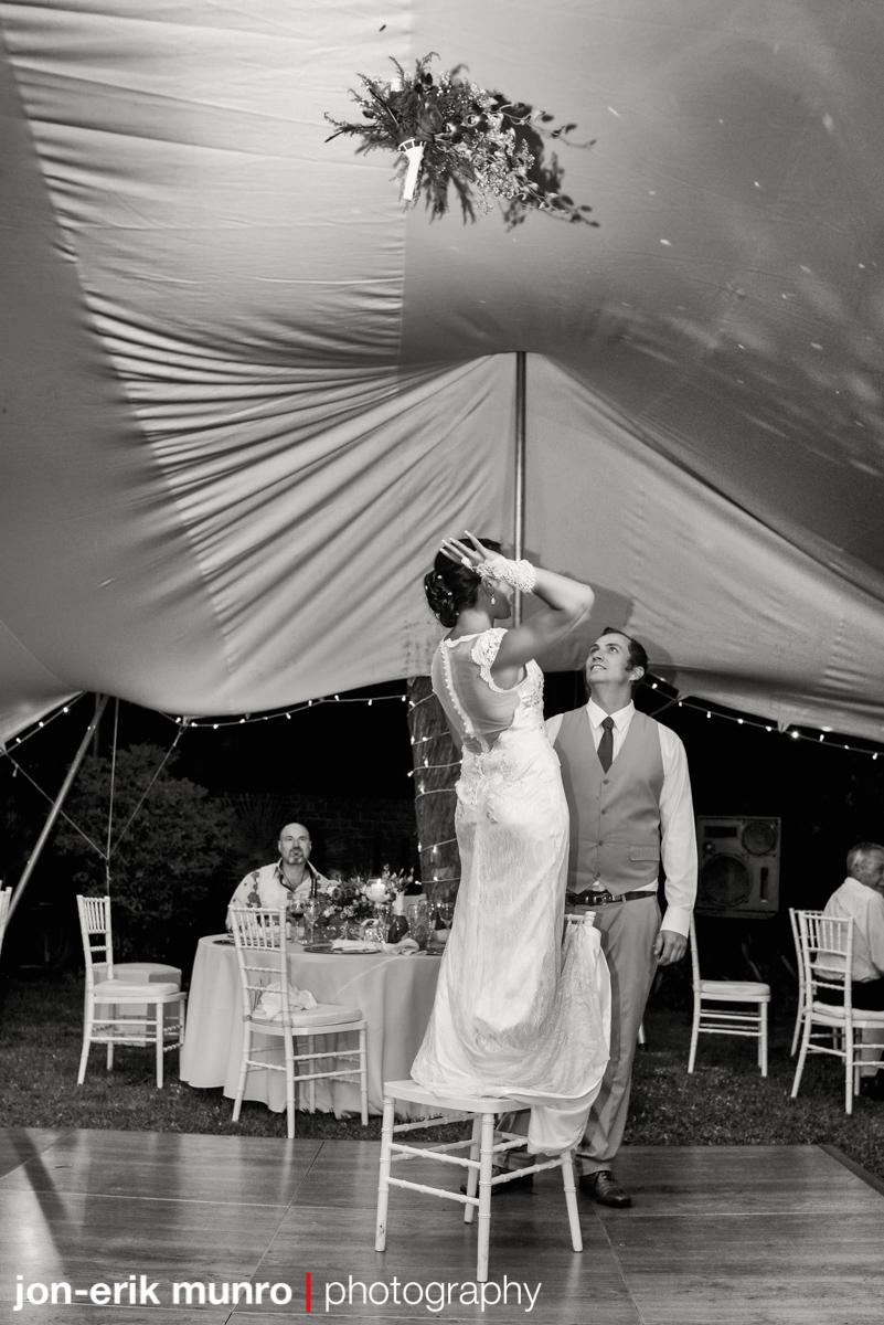 Ketty and David's wedding
