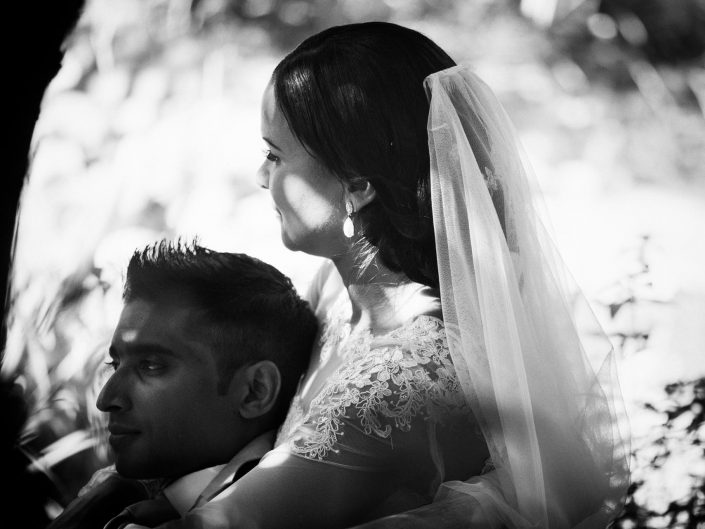 Marcel and Danielle wedding